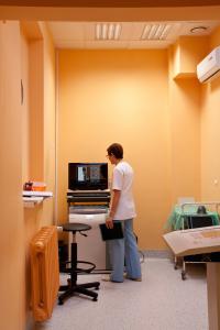pracownia radiologiczna