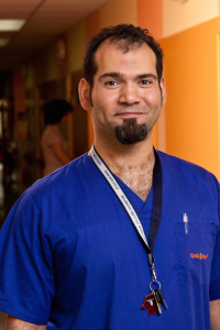 dr n. med. Ahmed Elsaftawy